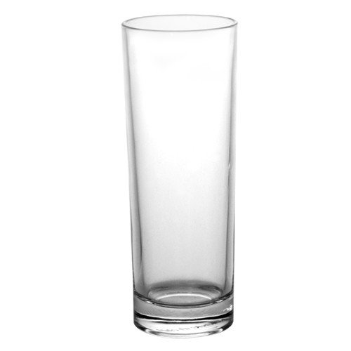 Barconic® 9.5 Ounce Monumenttm Collins Glass (case Of 48)