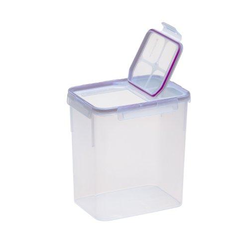 Snapware 23-Cup Airtight Flip Storage Container Plastic