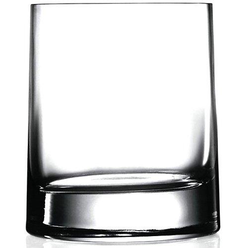 Luigi Bormioli Veronese 11-1/2-ounce Double Old Fashioned Glass, Set Of 6