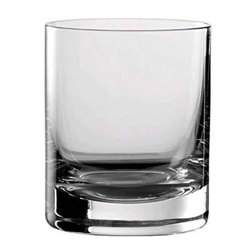 Stolzle S3500015 New York Bar 11.5 Oz Dbl Old Fashioned Glass - 6 / Cs