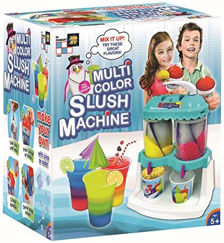 AMAV Slush Machine Multicolor