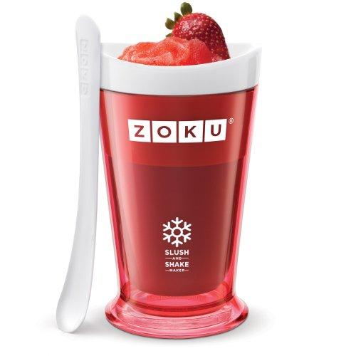 Zoku Slush and Shake Maker Red