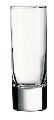 Luminarc 6-piece Drink Islande Shot Glass, 2.25-ounce
