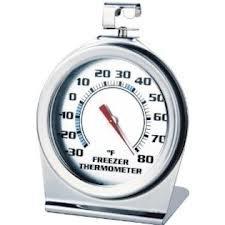 Admetior Freezer Thermometer