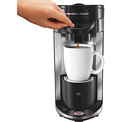 Flex Brew Single-Serve Coffee Maker Black