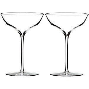 Elegance Champagne Belle Coupe (set Of 2)