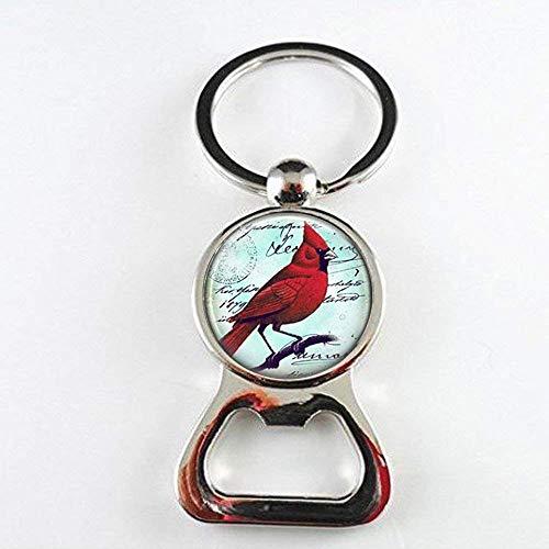 Cardinal Jewelry Cardinal Bottle openers Cardinal Red Bird Bottle openers
