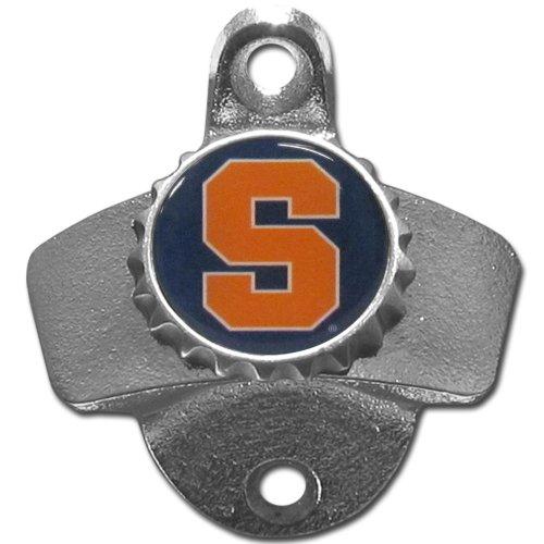 NCAA Syracuse Orange Wall Mounted Bottle Opener
