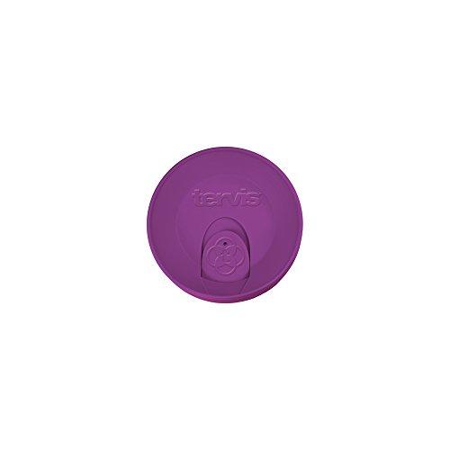 Tervis Travel Lid 24 oz Purple