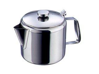 05 Litre Stainless Steel Teapot
