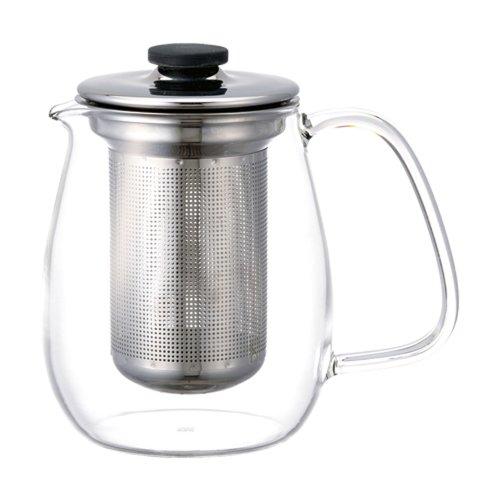 Unitea Stainless Steel Teapot Size Large
