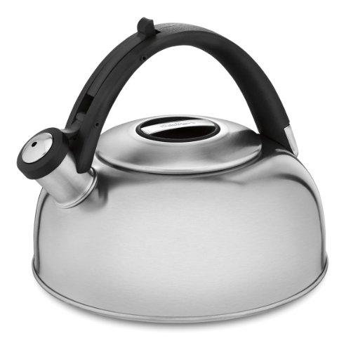 Cuisinart CTK-SS2 Peak Tea Kettle Stainless Steel