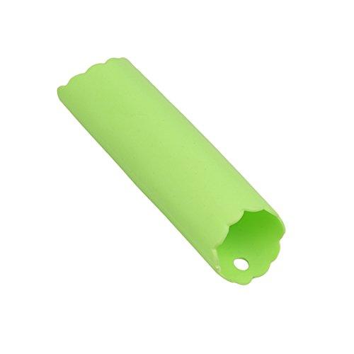 VWH Silicone Garlic Press Roller Tube Peeler Peeling Tool