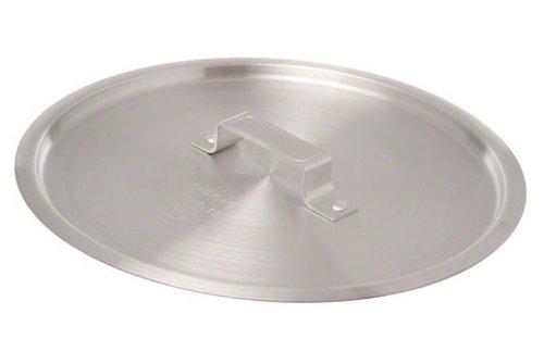 Update International ASPC-10 12-12 Aluminum Sauce Pan Cover
