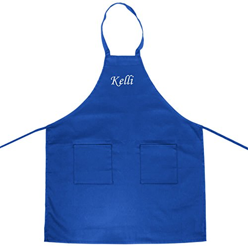 Personalized apron with name custom apron great quality ADULT