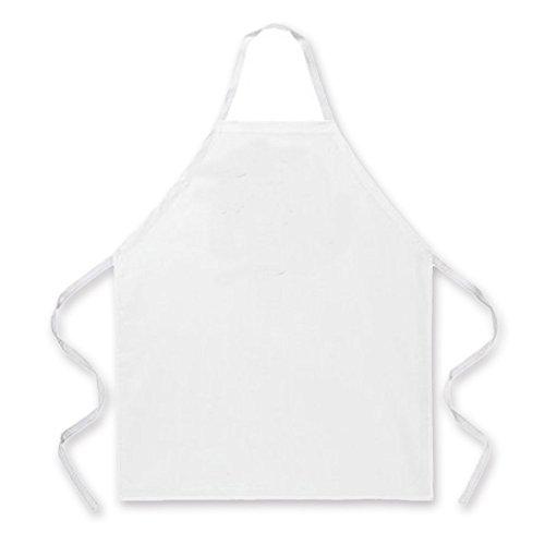 kiskistonite Custom Apron Create Your Own Customized Personalized Gift Unisex Polyester Apron 27 x 31 inches