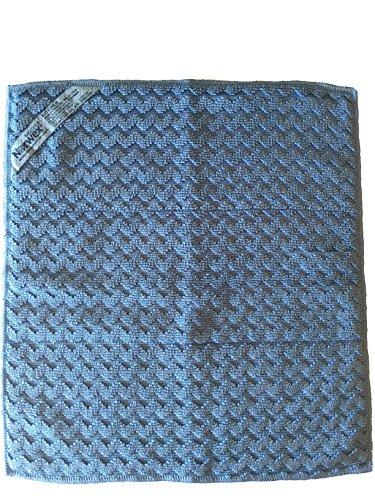Norwex Kitchen Cloth Blue Ocean Wave Limited Edition