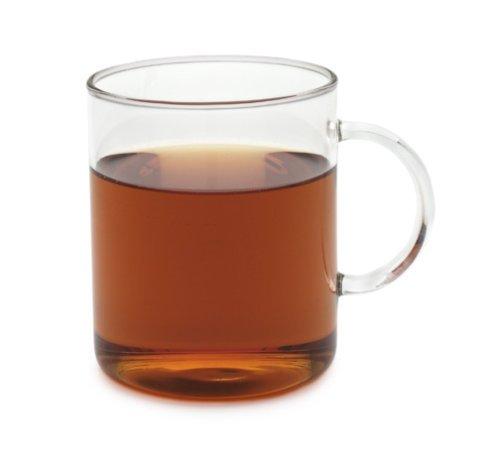 Adagio Teas Glass Mug by Adagio Teas