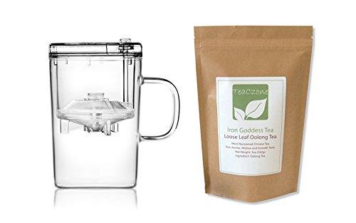 Glass Tea Mug tea mug  tea