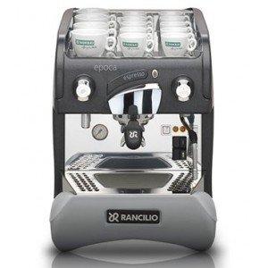 Rancilio Epoca ST 1-Grey Semi Commercial Espresso Machine - Grey