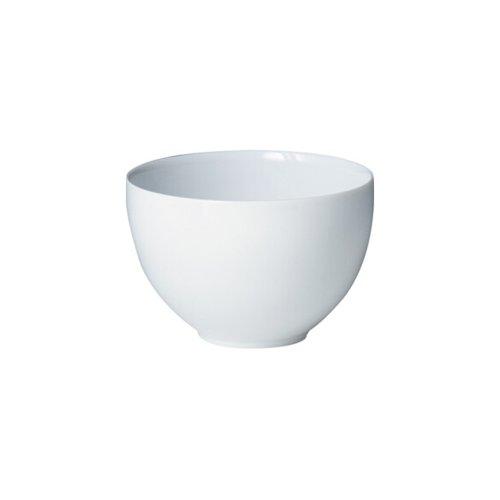 Denby White Noodle Bowl Set of 4
