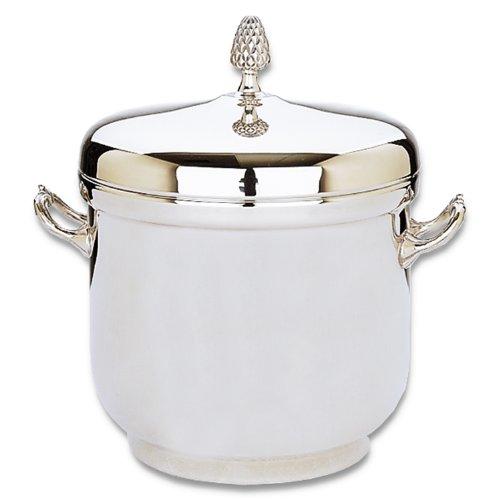Reed Barton Silver Plate Ice Bucket