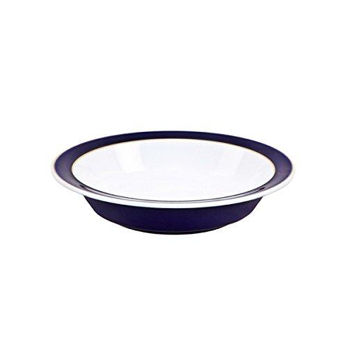 Denby Malmo Pasta Bowl Medium Blue