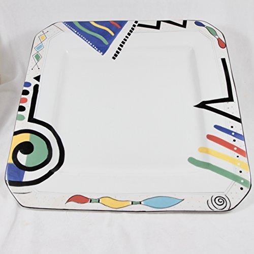 Mikasa Headline Square Serving Platter 16 in KT 535516