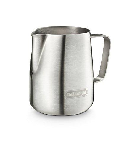 DeLonghi 5513292881 Stainless Steel Milk Frothing Jug