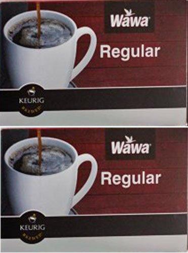 WaWa Single Serve Coffee K-cups - 24 Pack RegularOriginal