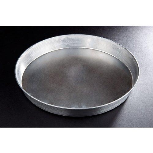 Royal Industries Pizza Pan Tapered Deep Dish 15
