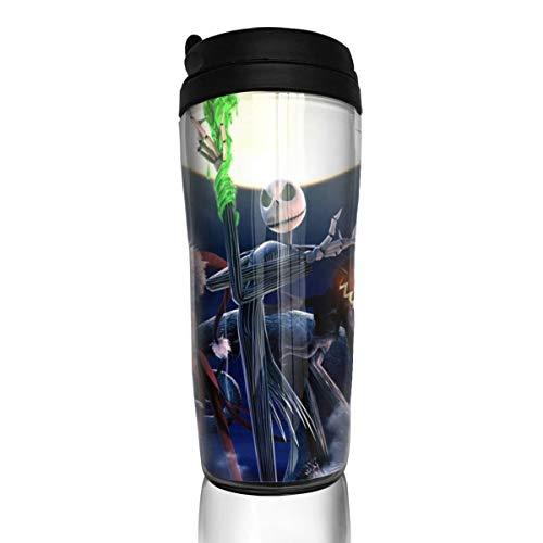 The Nightmare Before Christmas Coffee Travel Mug Simple Modern Thermal Coffee Cup
