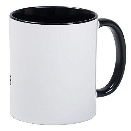 CafePress - Css_Transparent Mugs - Unique Coffee Mug Coffee Cup