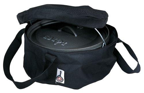 Lodge A1-8 Camp Dutch Oven Tote Bag 8-inch
