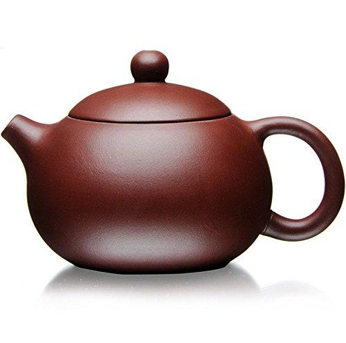 Chinese Yixing Handmade Zisha Teapot Gongfu Tea Pot 200cc Home Decoration