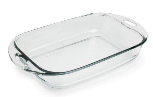 Anchor Hocking 3-quart Premium Baking Dish