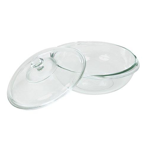 Pyrex 2-quart Glass Bakeware Dish