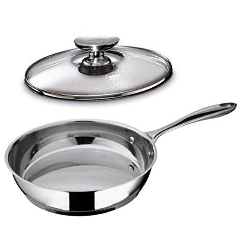 Berndes Cucinare Indcuction 11-Inch Deep Saute Pan