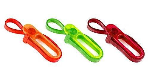 Multifunctional Can Opener Tab Lifter Tin Prier Jar Breaker Cap Twister Bottle Opener (random Color)