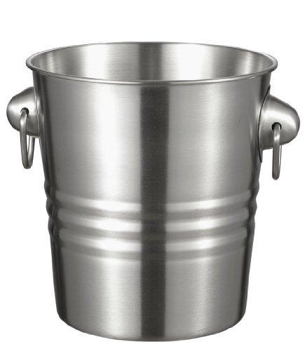 Visol Baudet Stainless Steel Ice Bucket