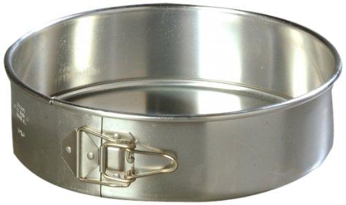 Carlisle  6044 12 Aluminum Springform Pans Set of 6