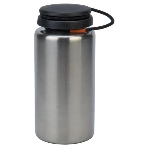 Nalgene Standard 38 Oz Stainless Steel Bottle