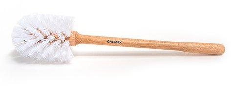 Chemex Coffee Maker Nylon Cleaning Brush 14 Inch