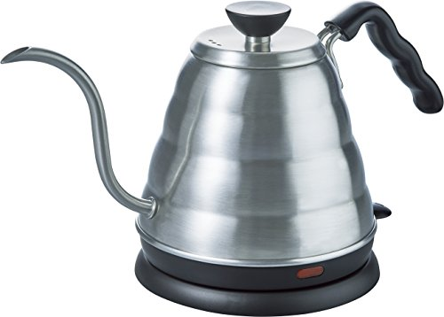 Hario Electric Buono Kettle with ETL Certification