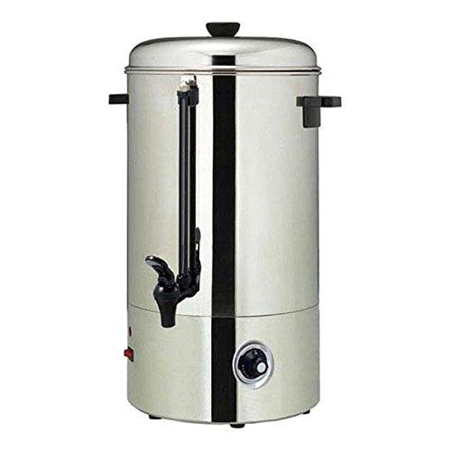 Adcraft 40 Cup Water Boiler Model Wb-40