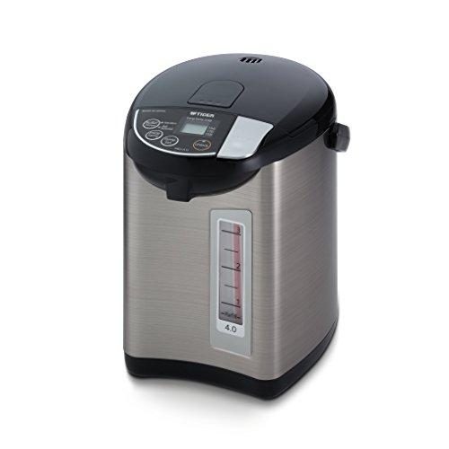 Tiger Corporation Pdu-a40u Ky Electric Water Heater, Black, 4.0-liter