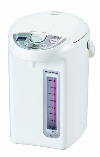 Tiger Pdn-a50u Electric Water Dispenser, 5.0-liter