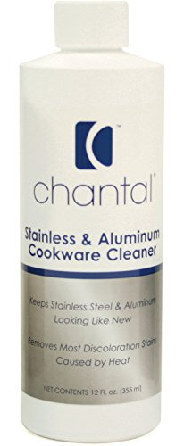 Chantal Stainless Aluminum Cleaner