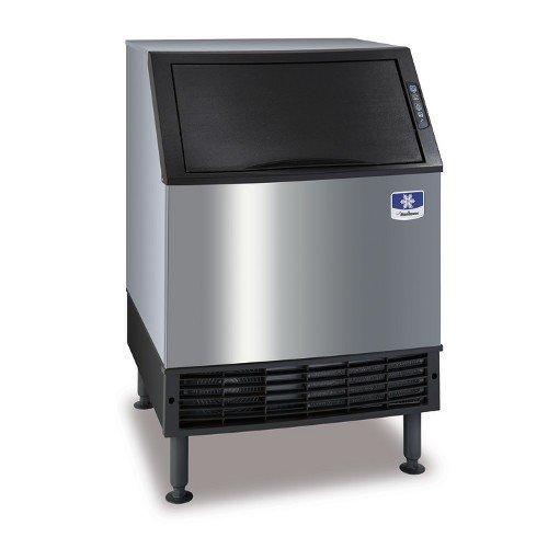 Manitowoc Neo Ur-0140a Air Cooled 129 Lb Regular Cube Undercounter Ice Machine