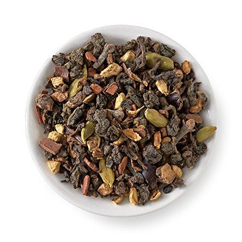 Teavana Maharaja Chai Loose-Leaf Oolong Tea 2oz